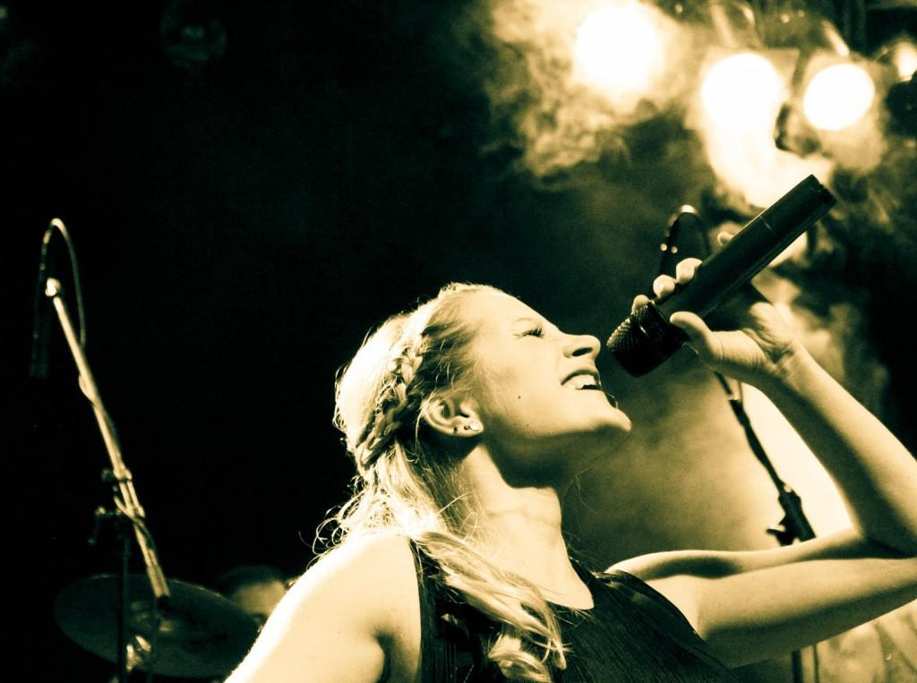 """""""Live erleben!"""" – Tour 2013"""